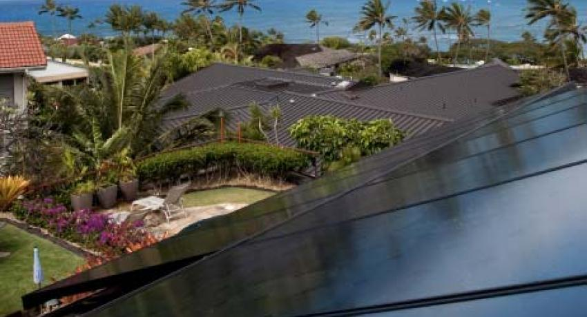 Solar In Hawaii