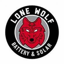 Lone Wolf Battery and Solar