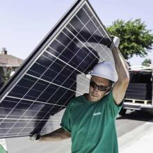 SolarCity now installing rooftop solar in Florida