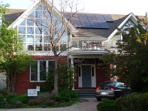 SunRun offers PV to homeowners at little cost